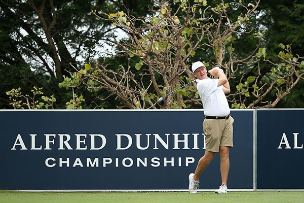 Alfred Dunhill Championship – Previews